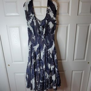Chelsea & Theodore Women Dress